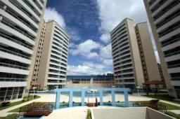 Apartamento residencial para venda e locação, Edson Queiroz, Fortaleza.