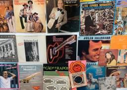 23 discos de Vinil