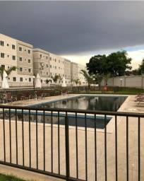 Alugo/ Vendo ágio de apartamento MRV - Parque Chapada dos Campos -VG
