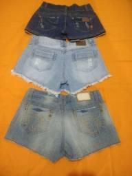 Shorts femininos de marca