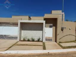 Casa nova 84 m² Caldas Novas