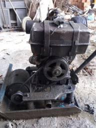 Motor sapinho