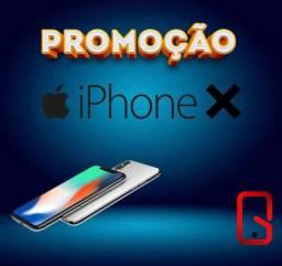 IPhone X 64Gb Ótimo Estado com Garantia