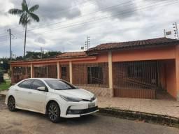 Casa no valor de terreno, 100.000,00 por 75.000,00, com três suites (Betânia Castanhal)