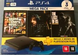 Playstation 4, 3 meses de uso