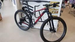 Bicicleta MTB Soul Krakatoa quadro super litght
