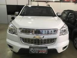 Chevrolet S10 2.5 LTZ 4X2 CD 8V Flex 4P Manual 2015/2015