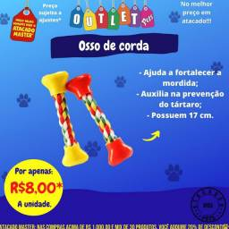 Brinquedos Pet