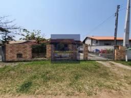 Casa à venda com 1 dormitórios em Centro, Balneário barra do sul cod:0433