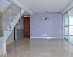 Cobertura à venda, 4 quartos, 2 suítes, 4 vagas, Gutierrez - Belo Horizonte/MG