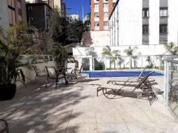 Apartamento para aluguel, 2 quartos, 2 vagas, Santo Antônio - Belo Horizonte/MG