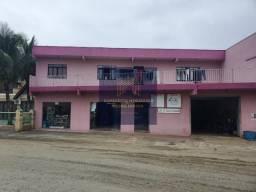 Casa à venda com 3 dormitórios em Centro, Balneário barra do sul cod:0404