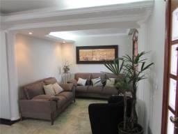 Casa à venda, 5 quartos, 3 vagas, Conjunto Celso Machado - Belo Horizonte/MG