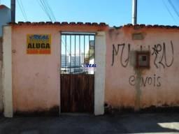 Barracao para aluguel, 2 quartos, Olaria - Belo Horizonte/MG