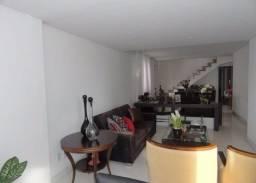Cobertura à venda, 4 quartos, 4 vagas, Buritis - Belo Horizonte/MG