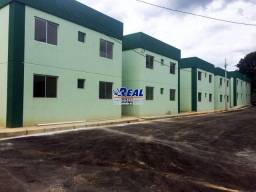 Apartamento à venda, 2 quartos, 1 vaga, Santa Rita - Sarzedo/MG