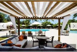 (427) alto luxo!! aluguel temporada em complexo reserva imbassai resort