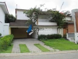 Alugo Casa em Alphaville - Residencial 6 - 246 m2 , 4 dorm, 4 suítes