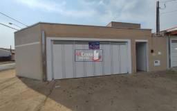 Casa para alugar com 3 dormitórios em Jardim redentor, Franca cod:I08852