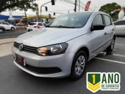 Volkswagen Gol Trendline 1.6 Completo