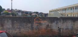 Terreno para alugar, 1000 m² por R$ 6.000,00/mês - Vila Corberi - São Paulo/SP