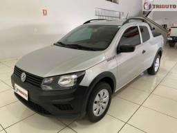 Volkswagen Saveiro Robust CD 1.6 /// LEIA TODO O ANUNCIO