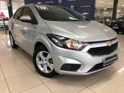 PRISMA 2019/2019 1.4 MPFI LT 8V FLEX 4P AUTOMÁTICO