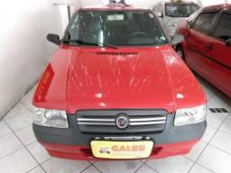 Fiat Uno Mille Fire com garantia!