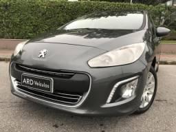 Peugeot 308 2014 1.6 teto solar