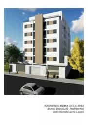 Apartamento a venda no bairro Bromélias