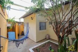 Casa para alugar com 1 dormitórios em Centro, Peruíbe cod:LCC3802