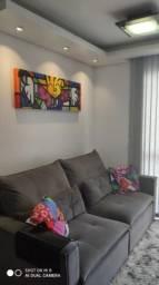 RESIDENCIAL PALAZZO DUCALE, Apartamento 02 dormitórios Bairro VILA VERDE