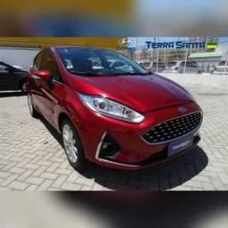Ford Fiesta 1.6 Ti-Vct Flex Titanium Plus Powershift