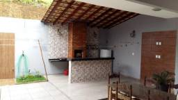 Casa à venda, 4 quartos, 1 suíte, 3 vagas, Petrópolis - Timóteo/MG