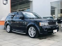 Land Rover Range Rover Sport SPORT 3.0 HSE