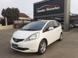 HONDA FIT 2009/2010 1.4 LX 8V FLEX 4P MANUAL