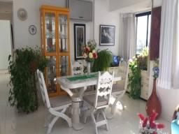 Apartamento de 2 quartos (suíte) e gabinete no Caminho das Arvores - 84m2