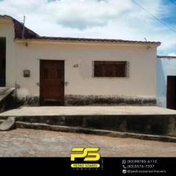 Casa com 3 dormitórios à venda por R$ 80.000 - Nordeste ll - Guarabira/PB