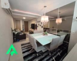 Maravilhoso apartamento mobiliado em ótima localização!!