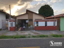 Casa com 4 dormitórios à venda por R$ 120.000,00 - Alacilandia - Salinópolis/PA