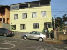Apartamento à venda com 2 dormitórios em Bandeirantes, Juiz de fora cod:15484