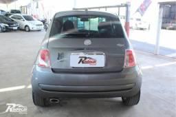 Fiat 500 Cult 1.4 Cinza