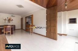 Apartamento com 3 dormitórios para alugar, 83 m² por R$ 2.490,00/mês - Petrópolis - Porto