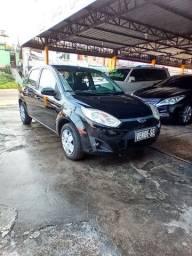 Fiesta 1.6 sedan class 2014 flex