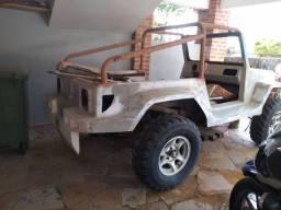 Buggy,jeep,fibra, Gurgel