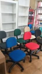 Cadeiras secretária!