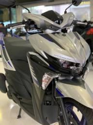 Yamaha Neo 125 2020/21 0km - R$1.200,00
