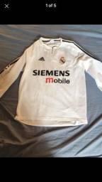 Camisa Real Madrid adidas
