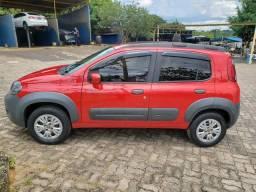Fiat uno way completo, uno sporting way completo, uno, fiat uno 1.4 completo - 2012