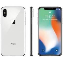 IPHONE X 64GB garantia até 20/04